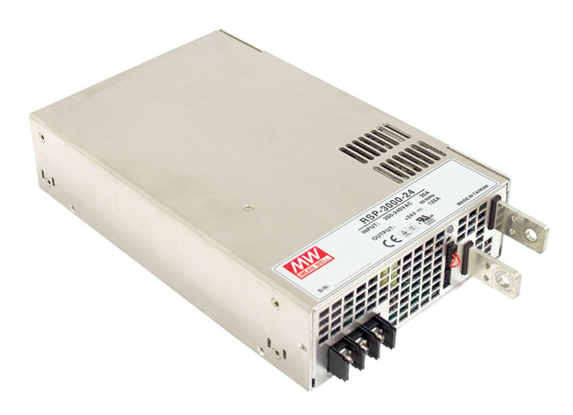 Power supply RSP-3000