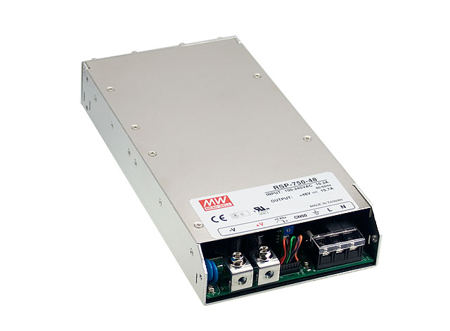 Power supply RSP-750